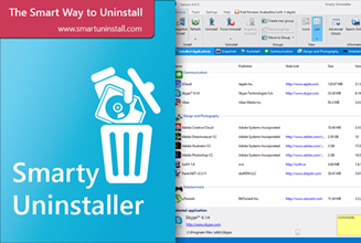 Download Uninstaller Now - Free Download of Smarty